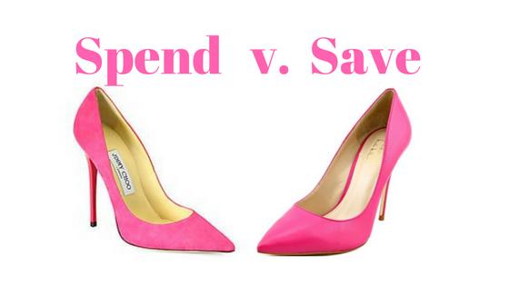 Spend v. Save (1)