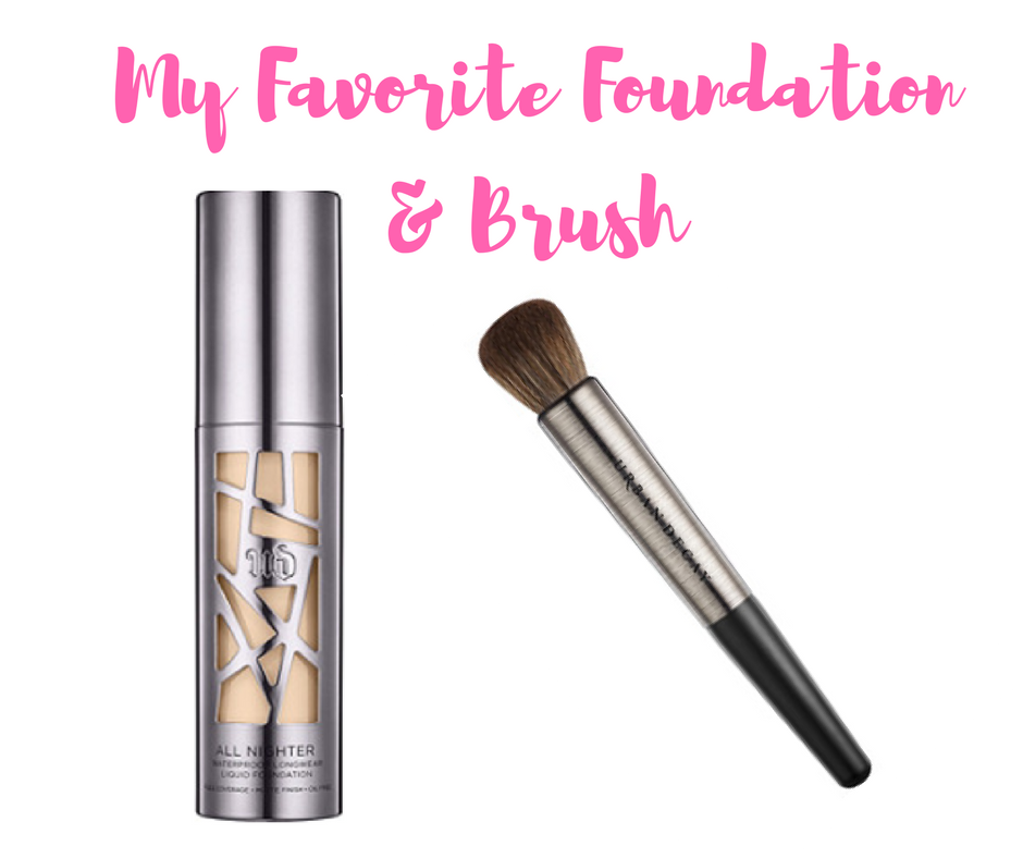 My Favorite Foundation & Brush.png