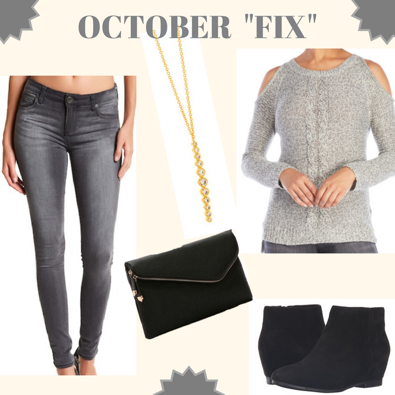 Stitch Fix For Less
