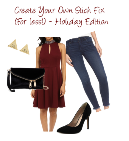 Stitch Fix on a budget